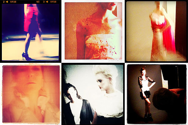 Psynopsis Instagram Styling Fashion Shows