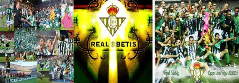 Noticias del Real Betis balompie