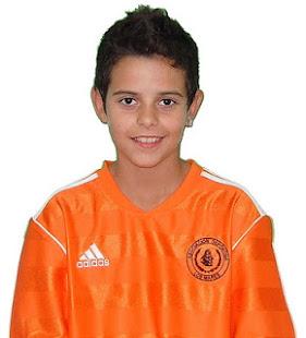Mejor Jugador Temporada 2011/2012