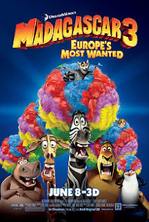 Madagascar 3 (2012) full Animation Movie HD
