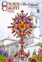 Villardompardo - Fiesta del Corpus 2014