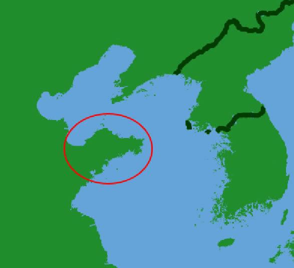 Shandong (Shantung)
