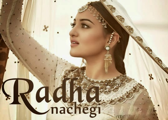 Radha Nachegi Official Full Song Video | Tevar | Sonakshi Sinha, Manoj Bajpayee
