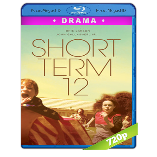 Short tearm 12(2013) BrRip 720p Inglés AC3+subs