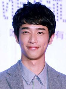 Biodata Jasper Liu pemeran Xia You Qian 夏又謙