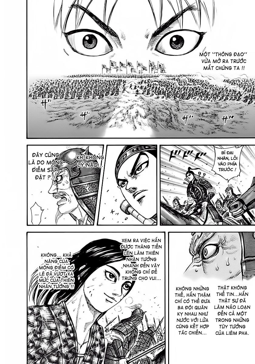 Kingdom – Vương Giả Thiên Hạ (Tổng Hợp) chap 216 page 11 - IZTruyenTranh.com