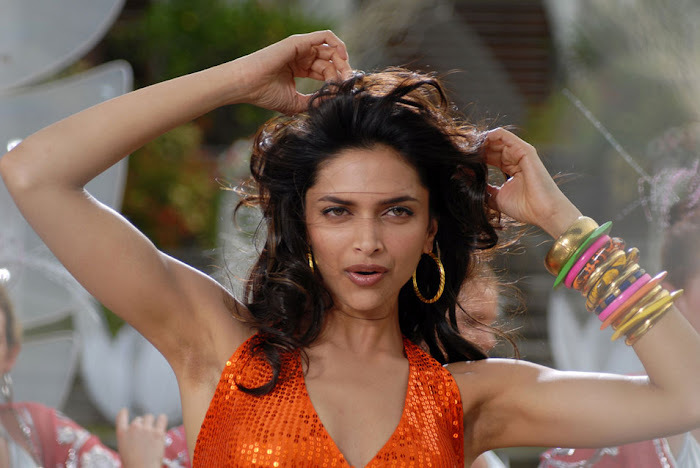 deepika padukone from love 4 ever, deepika new hot images