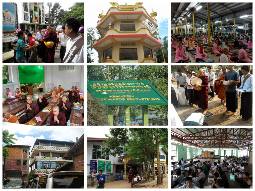#donate, #meditation, #healthcare # elderly, #volunteer, #Myanmar, #Yangon,