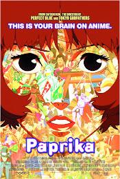 Papurika (Paprika) (2006) [Vose]