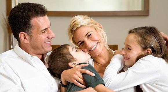 psicologia y familia