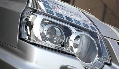 Tips dan Cara Mudah Atasi Kaca Lampu Mobil Kusam Atau Menguning
