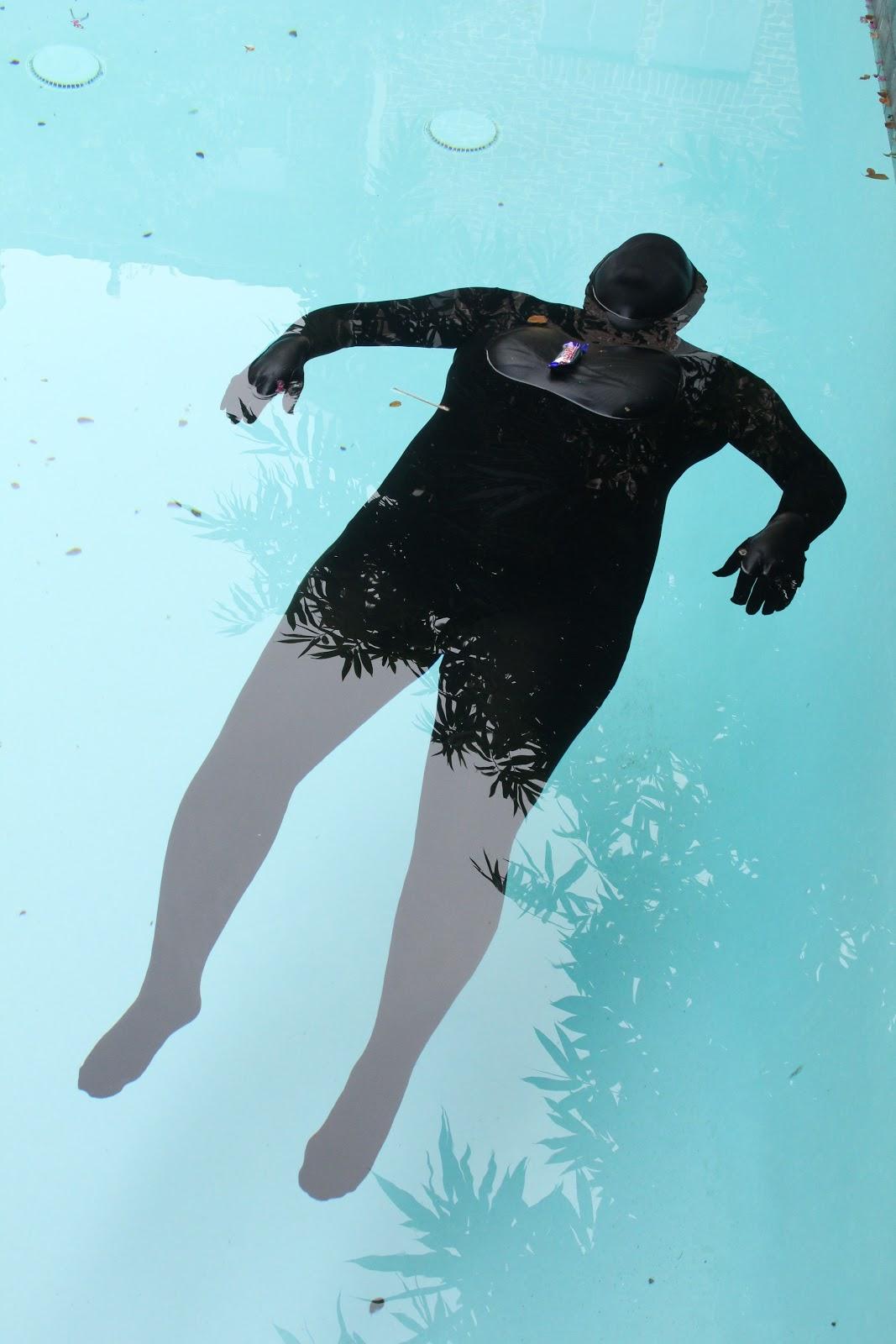 mini pool 8