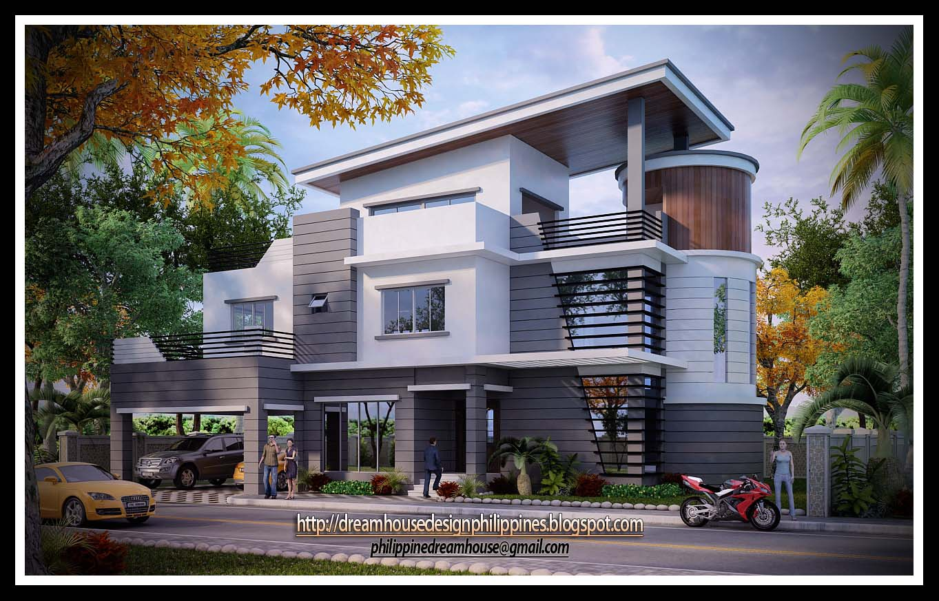Philippine Dream House Design Design Gallery