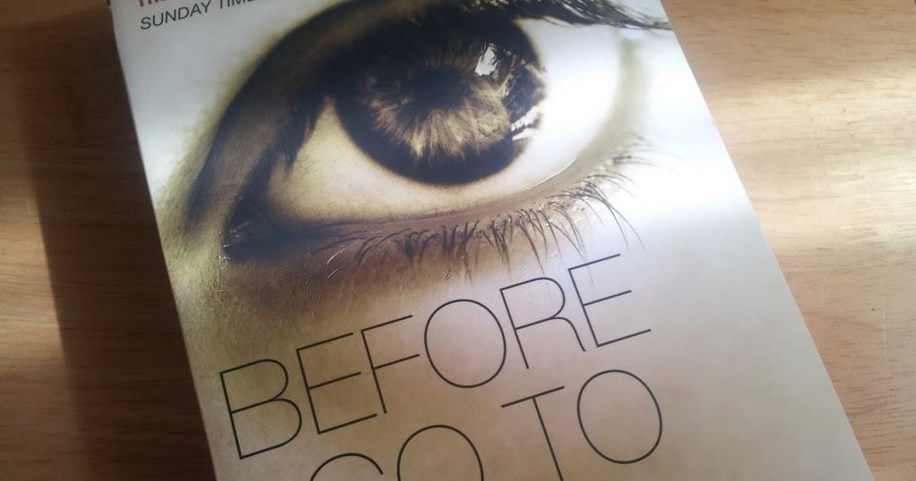 before i go to sleep book pdf