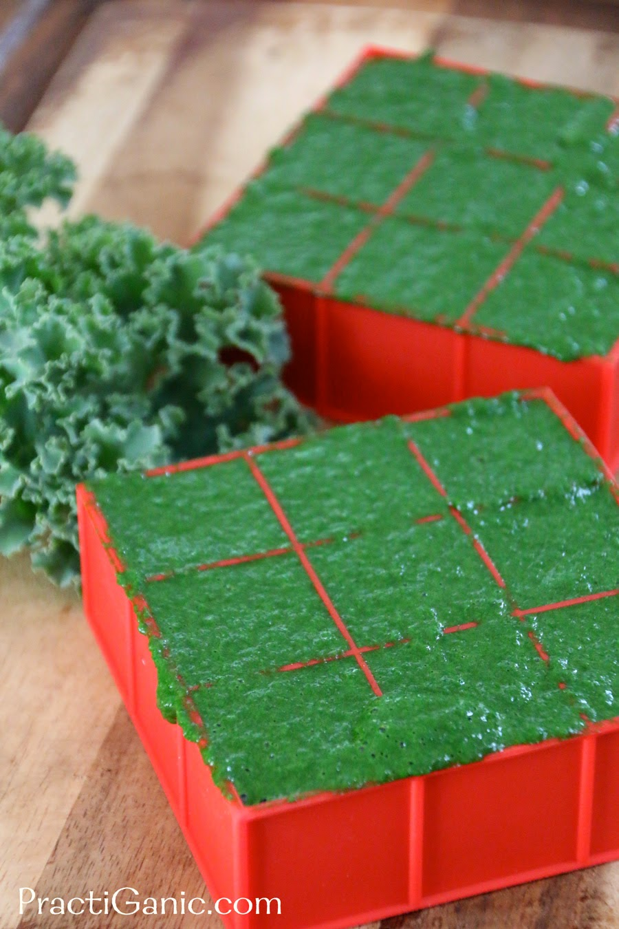 How to Freeze Kale, Spinach and Other Hearty Greens