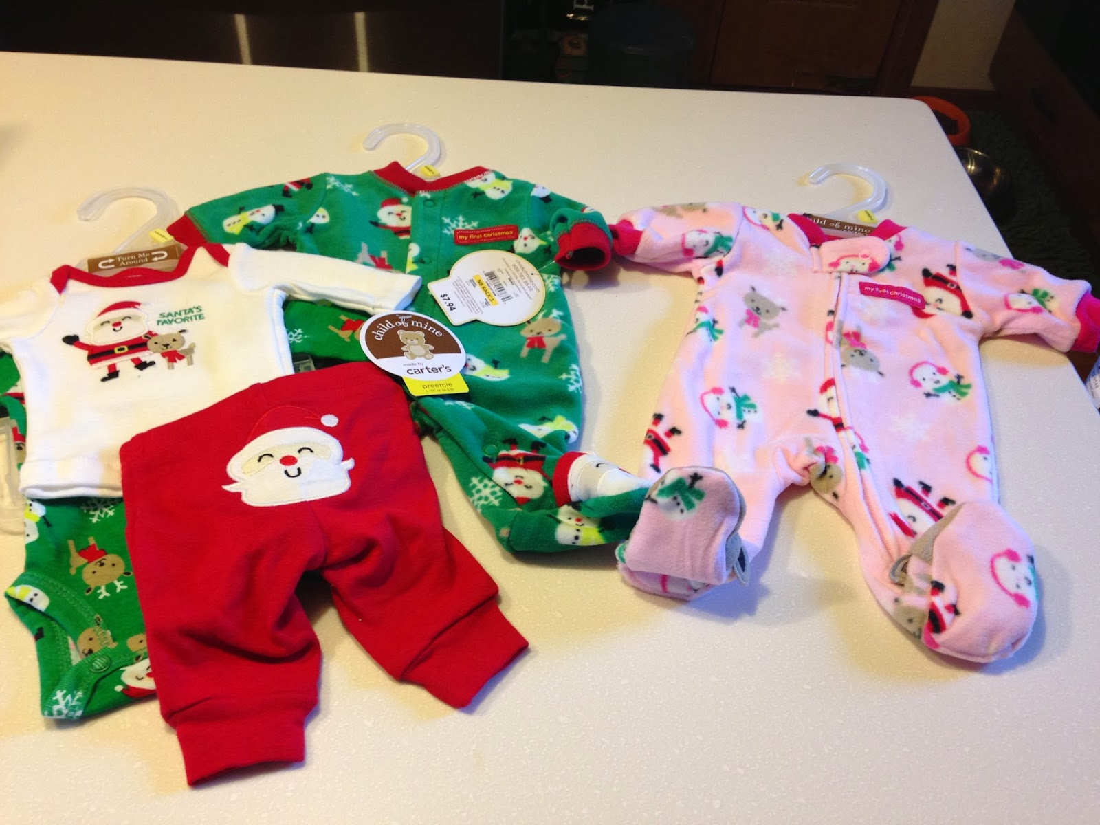 Creating Kidstuff More Bitty Baby Clothing Options Walmart preemie
