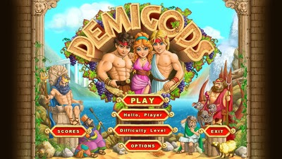 Demigods Free Download Full Version