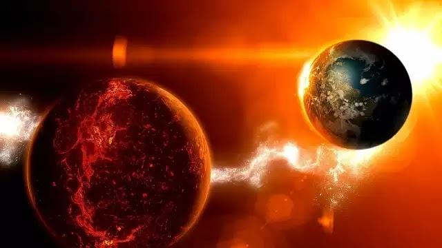 Πανικός στη NASA: Πιο κοντά από ποτέ το τέλος του κόσμου - Μυστηριώδη αντικείμενα πλησιάζουν τη Γη