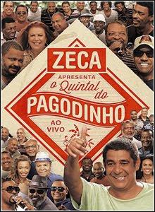 Zeca Apresenta: O Quintal do Pagodinho