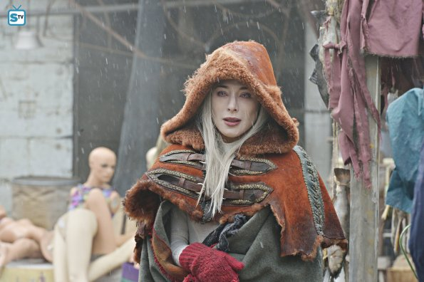 Defiance - Episode 3.06 - Where the Apples Fell - Promotional Photos