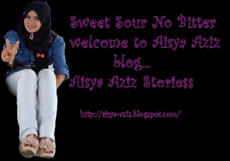 Aisya Aziz StorieSS