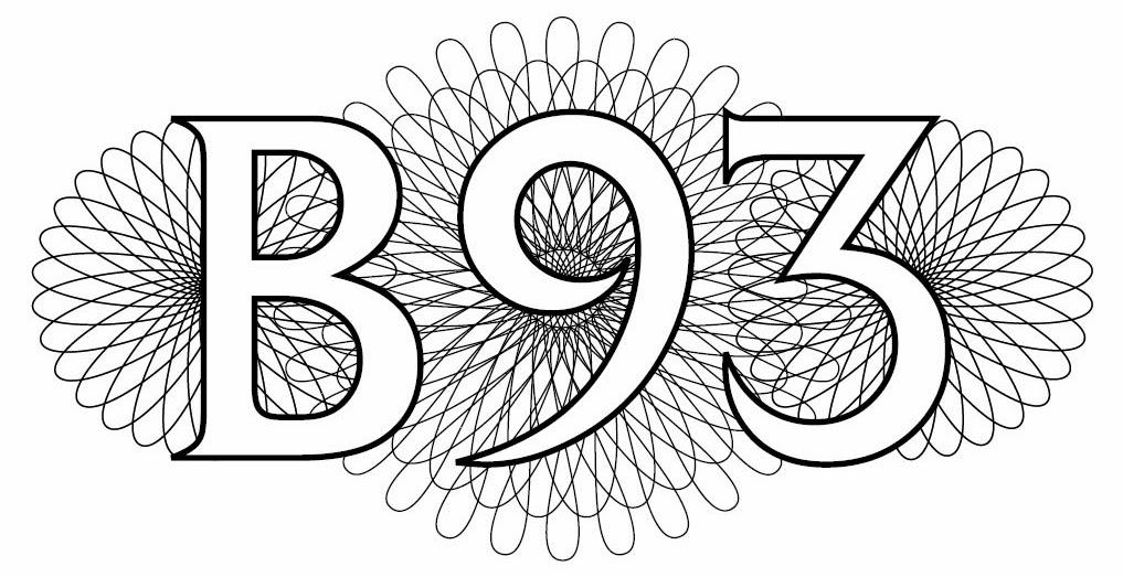 Kunstenaars B93