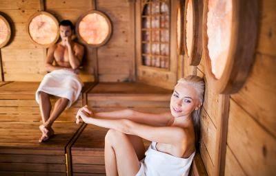 Sauna y Baño Turco