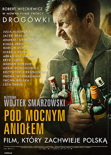 """""""Pod mocnym aniołem"""" (2014), reż. Wojciech Smarzowski. Recenzja filmu."""