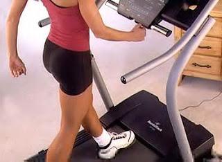 Antes de iniciar un programa de ejercicio