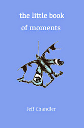 The Little Book of Moments