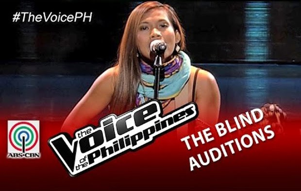 The Voice of the Philippines Season 2 Ernaflor Tosco sings 'Ang Bayan Ko' Video Perfornance Replay