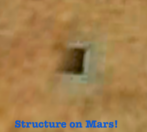 google maps ruler with 160 Meter Structure Discovered On Mars on 707138 Shure Se846 together with Mini Robot Finds Surprise Mexicos Ancient Temple Quetzalcoatl 6C9555499 also Kingdoms of wales likewise Details as well Details.