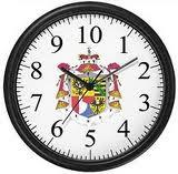 A metric clock