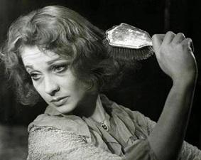 Blanche: Locura, fragilidad, genialidad