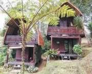 Resort murah dekat Gunung Tangkuban Perahu - Cikole Jayagiri Resort