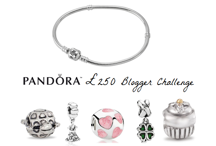 meaning of pandora charms