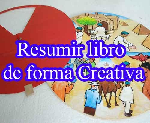 http://comohacermaquetas.blogspot.com/2015/04/resumir-libro-creativa-dibujos.html