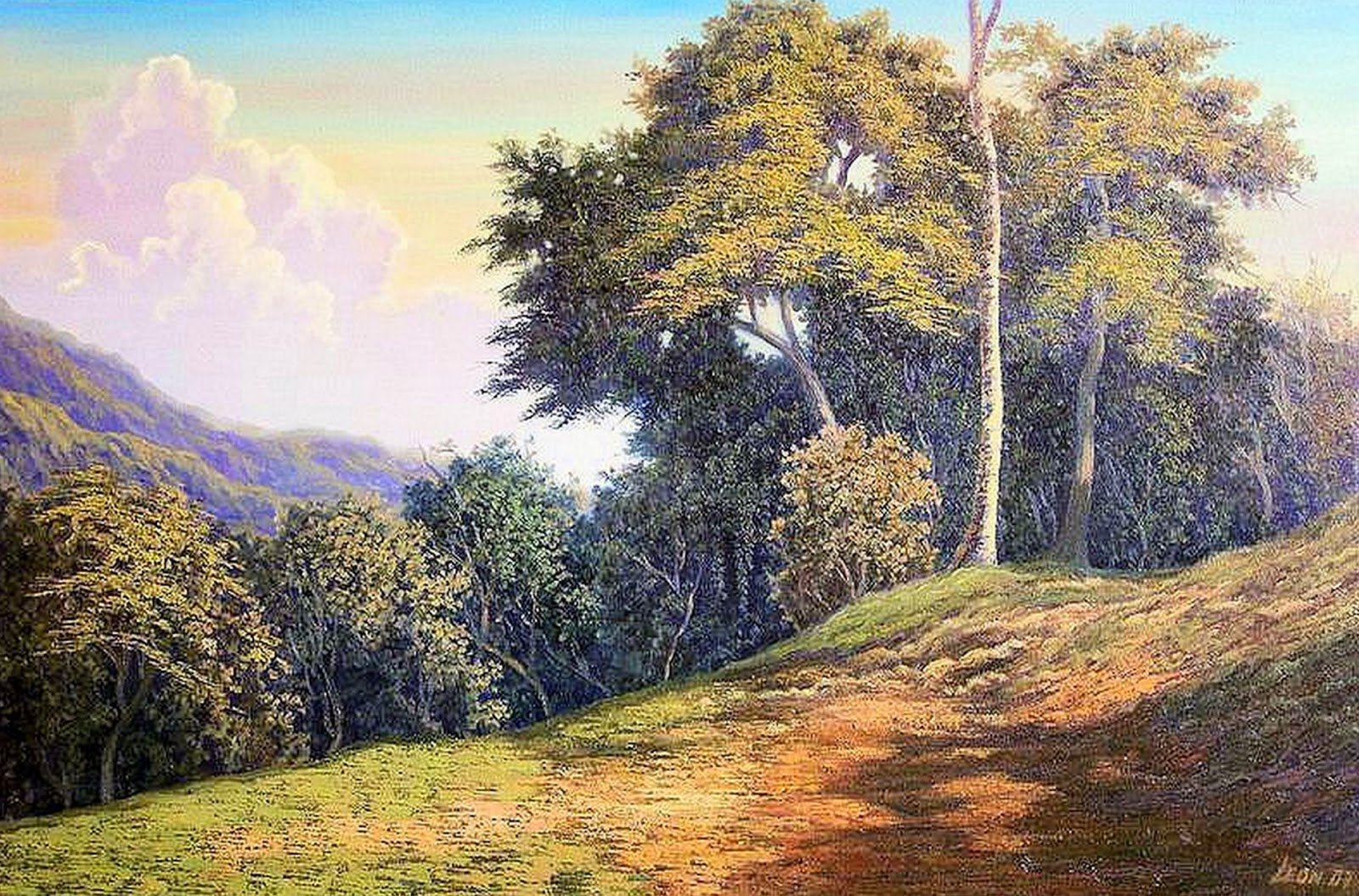 pintor-paisajista-realista-y-naturalista