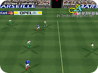 FIFA World Cup 98 PC Game Snapshot 3