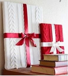 decorativos navideños faciles de hacer, cómo hacer decorativos navideños, como hacer adornos con motivos navideños