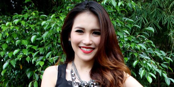 Profil dan Biografi Ayu Ting Ting Penyanyi Lagu Sambalado
