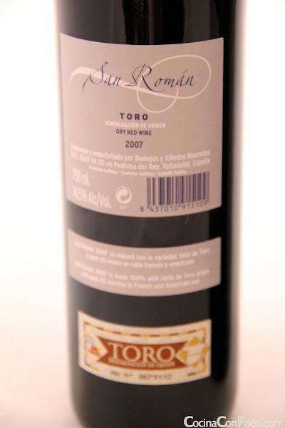 San Roman Toro