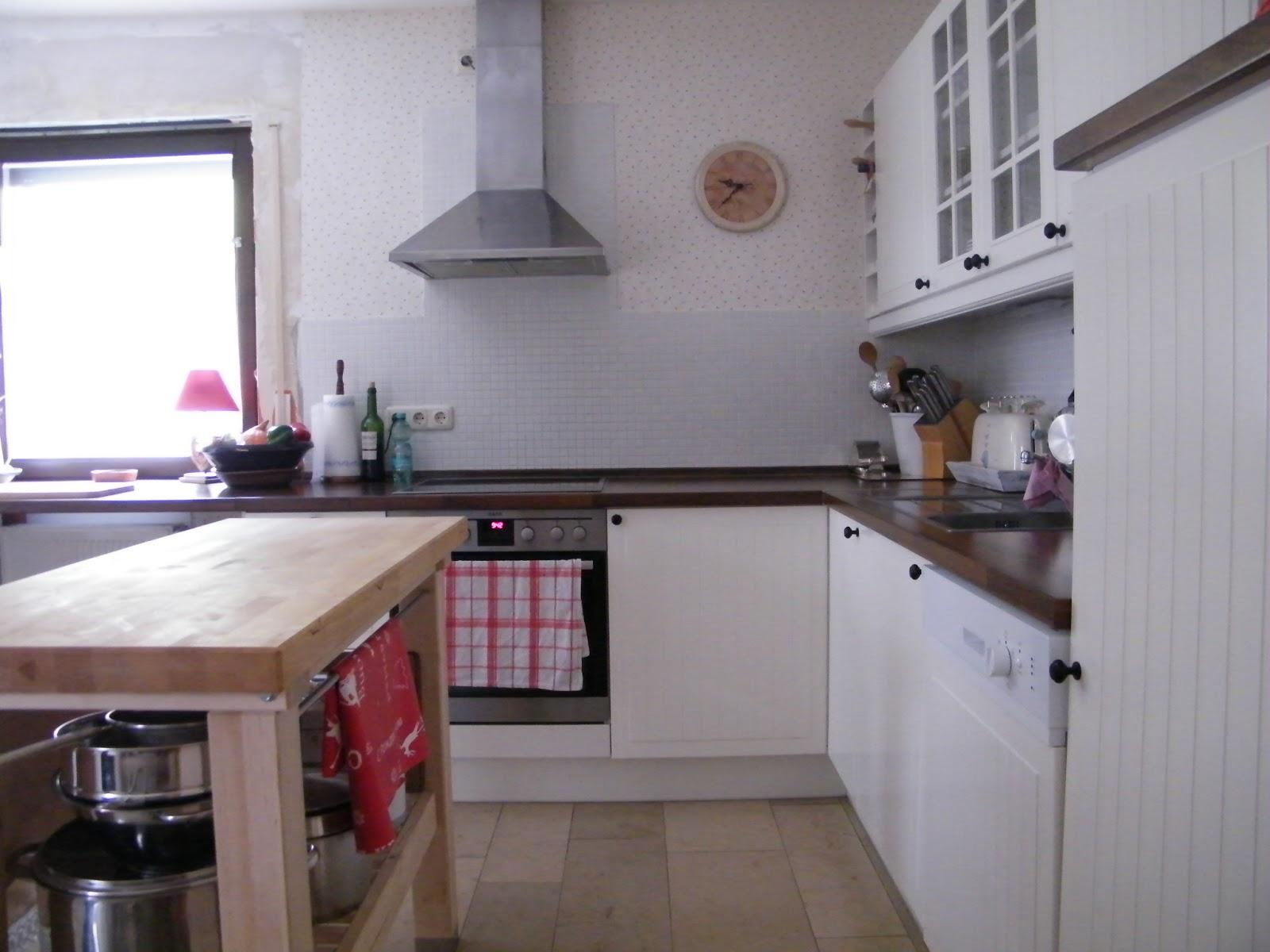Die schneiderstube : küchenrenovierung im landhausstil