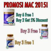 PROMOSI MAC 2015