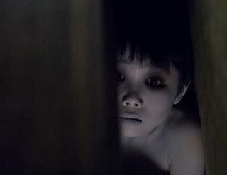 Video Hantu paling seram dan menakutkan