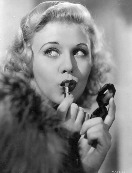 Ginger Rogers - Photo Colection