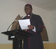 Demissão do cargo: Bispo de Pemba abre-se e explica o que aconteceu