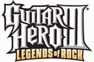 Guitar Hero 3 Games PC