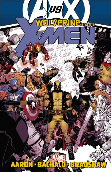 Review: Wolverine and the X-Men Volume 3