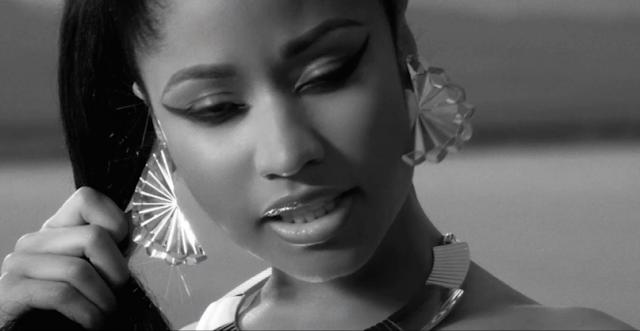 Ativistas dos direitos Humanos apelaRAM para que Nicki Minaj não se apresente em Angola